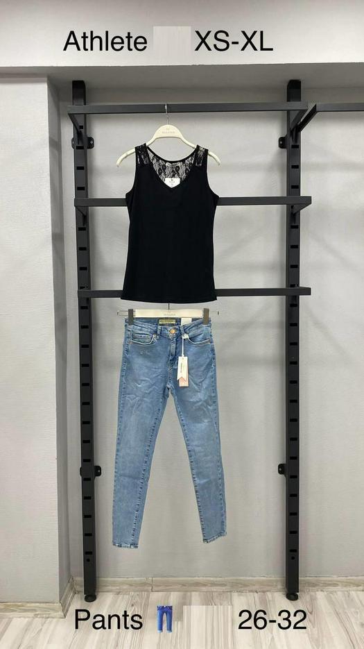 Женские джинсы 965347