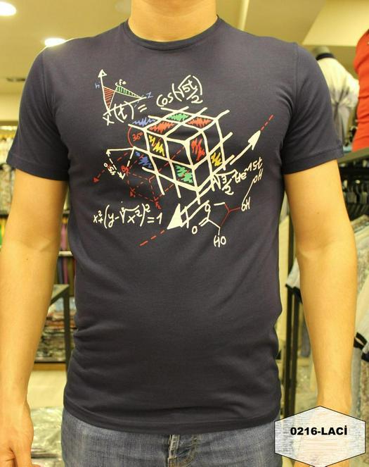 Мужские футболки 818150