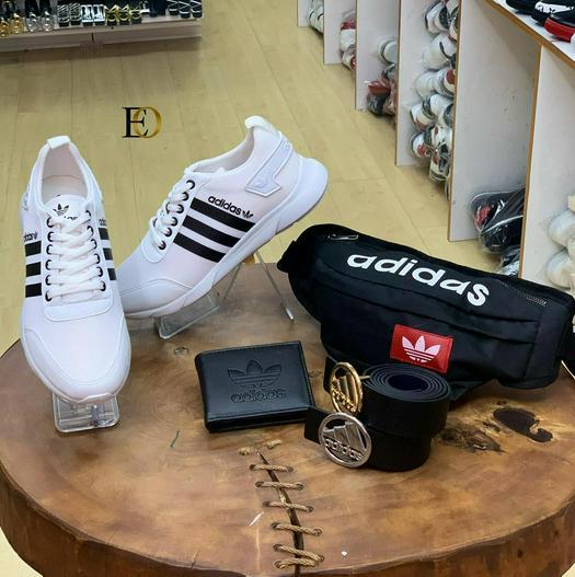 Обувь мужская 850034