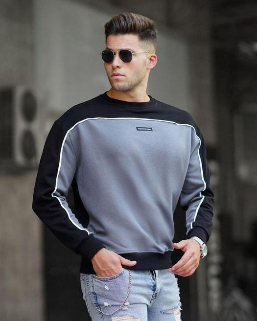 Мужские кофты свитера 1011875