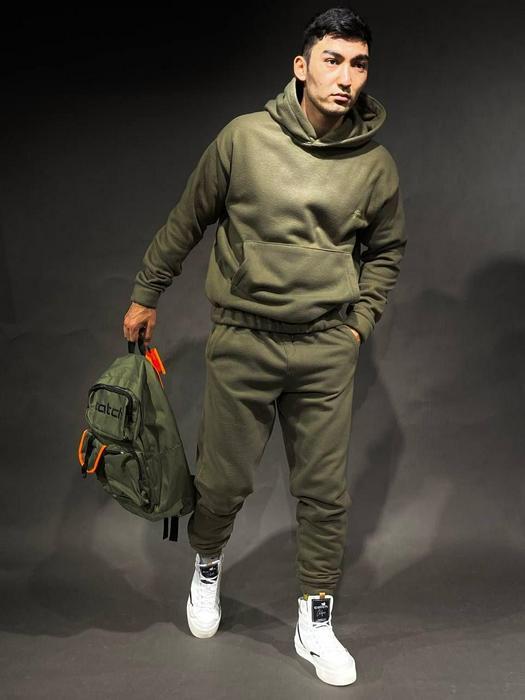 Мужские спорт костюмы 1056831