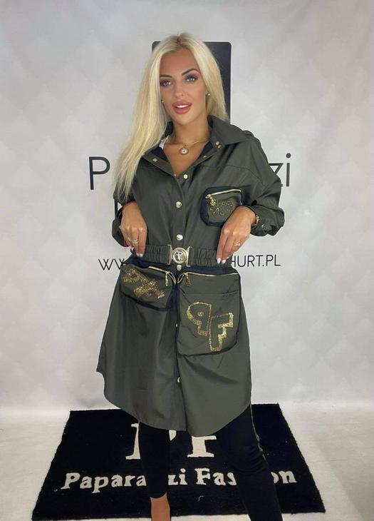 Женские куртки 1007444