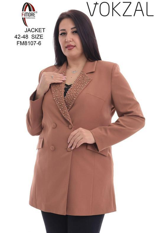 Женские пиджаки 1050459