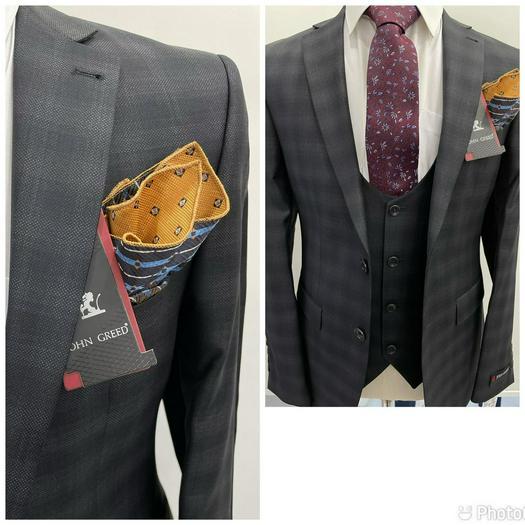 Мужские классич костюмы 1010083