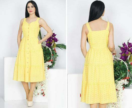 Распродажа платья 1006686