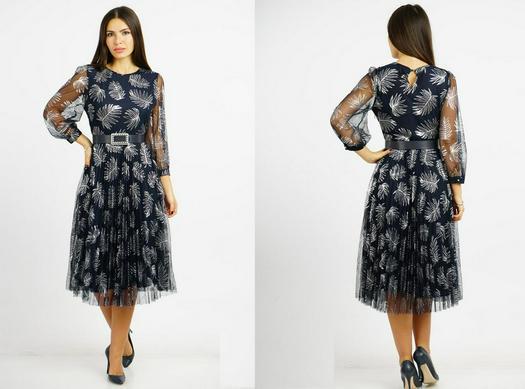 Вечерние платья 1056917