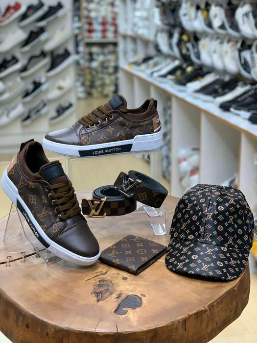 Обувь мужская 866225