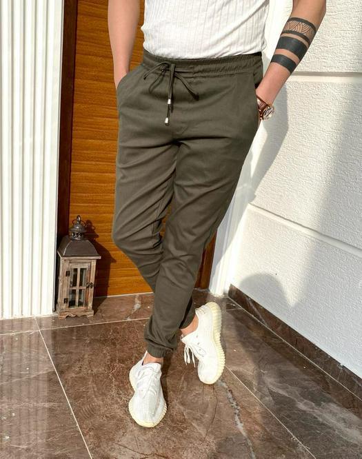 Мужские брюки 1009639