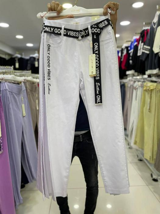 Большие размеры джинсы 991624