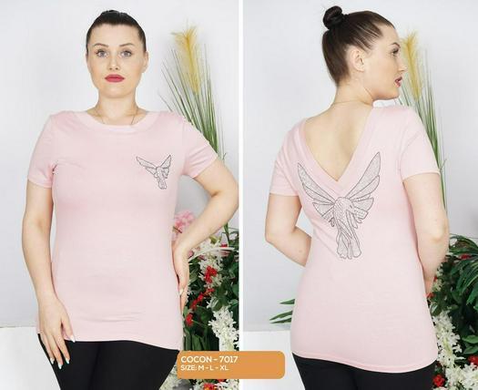 Батальные размеры футболки 993263