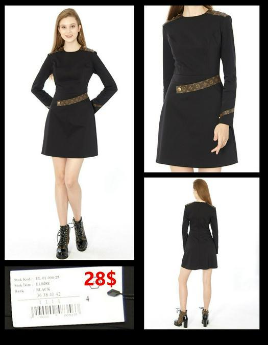 Платья A.M.N. 1055617