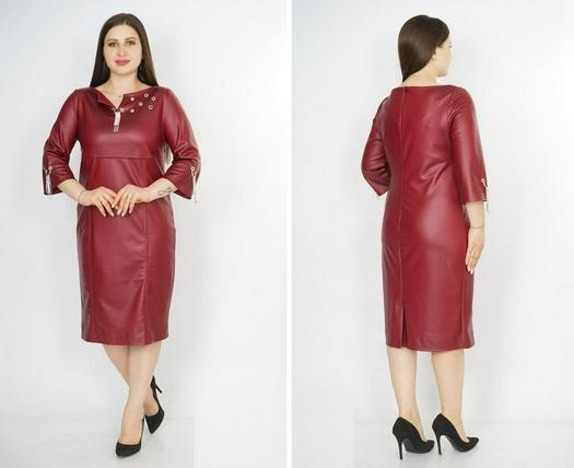 Большие размеры платья 1056927