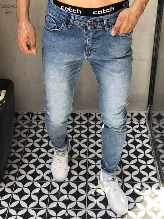 Мужские джинсы 1011992