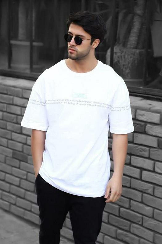 Мужские футболки 1011934