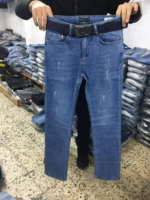 Большие размеры джинсы 927410