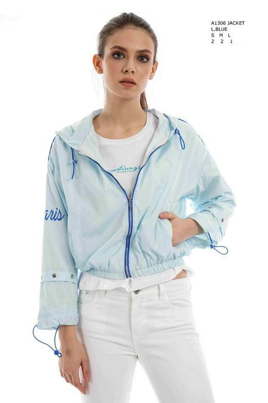 Женские куртки 962019