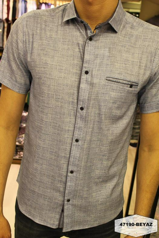 Мужские рубашки 818133