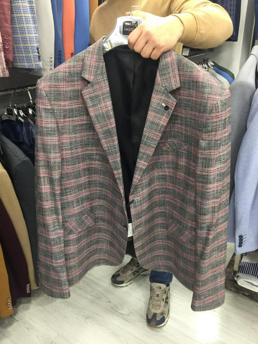 Мужские пиджаки 954343