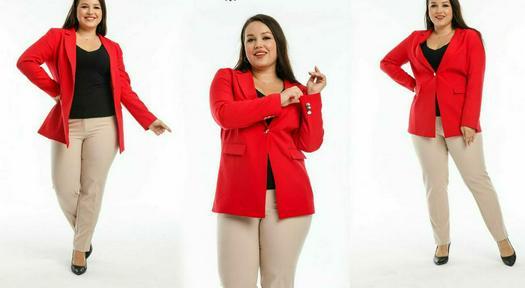 Женские пиджаки 1008453