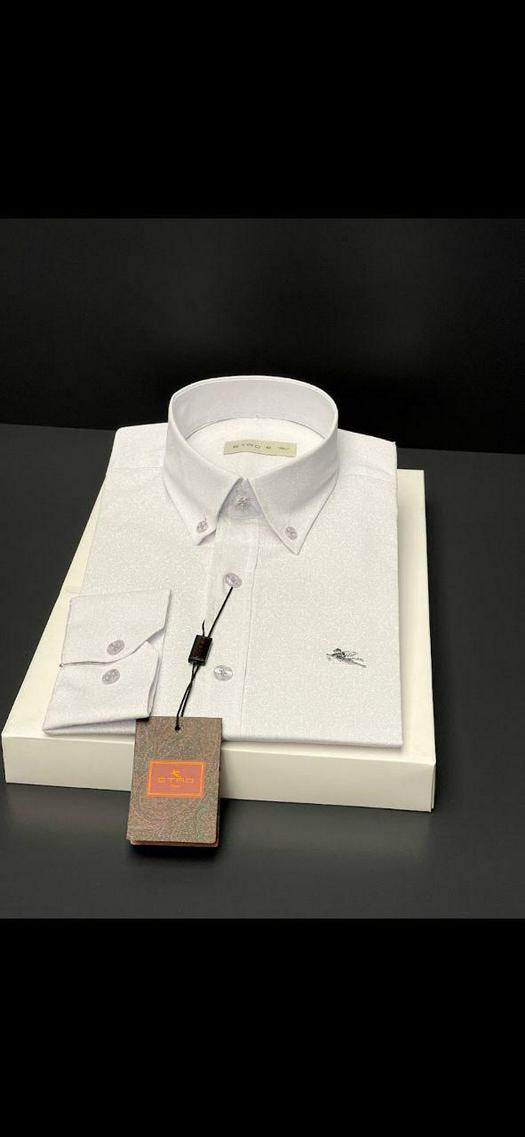 Мужские рубашки 1012104