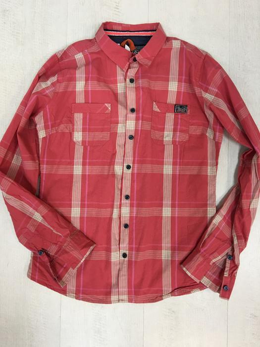 Блузки, рубашки разбитые серии 523441