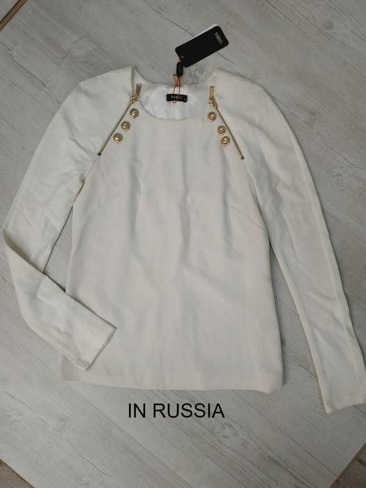 Блузки, рубашки разбитые серии 732505