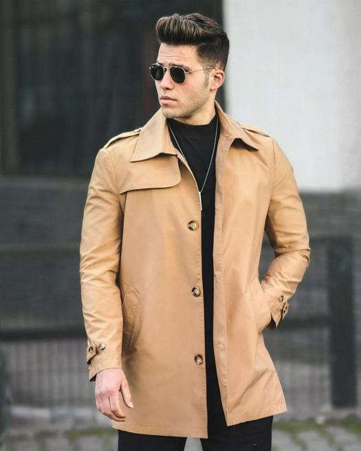 Мужские пальто 1011872