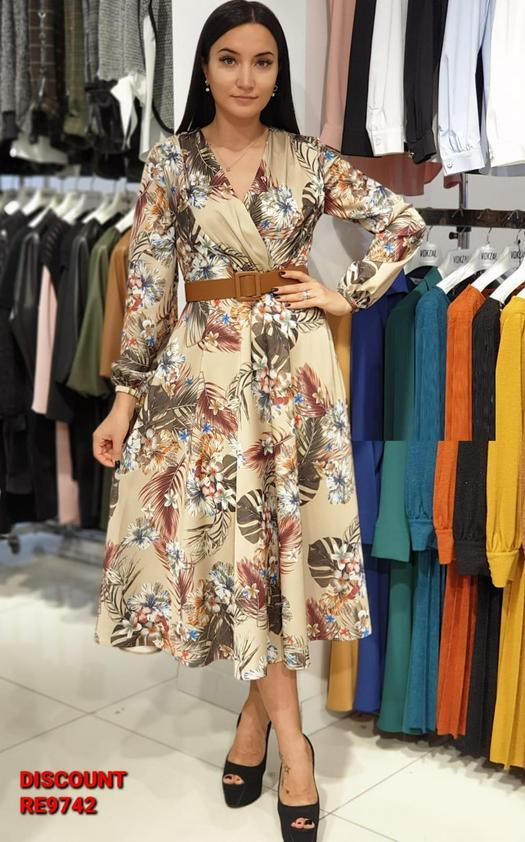 Распродажа платья 899780