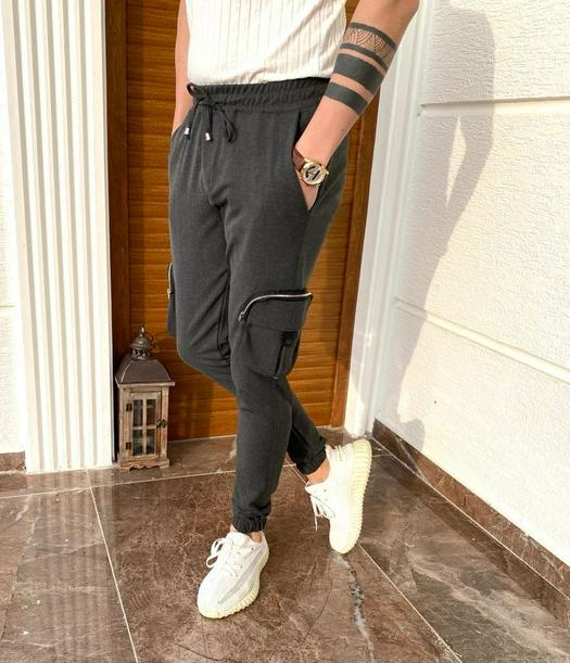 Мужские брюки 1009640