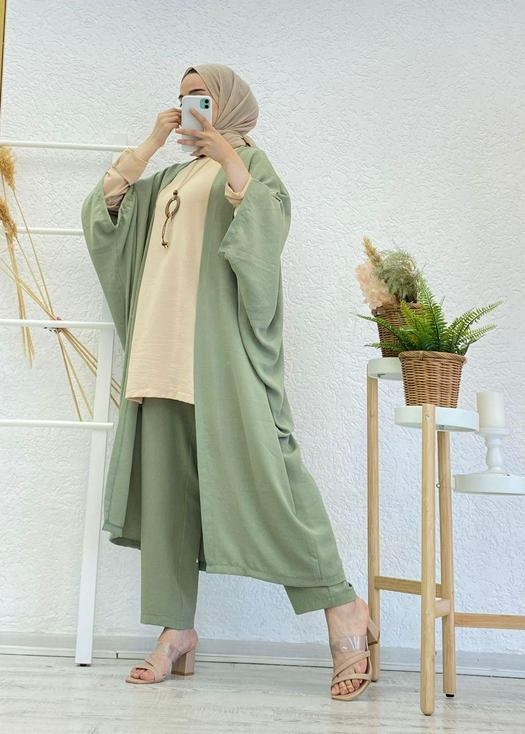 Мусульманская одежда повседневная 1009345