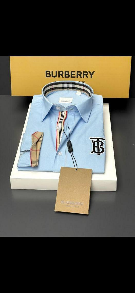 Мужские рубашки 1012101