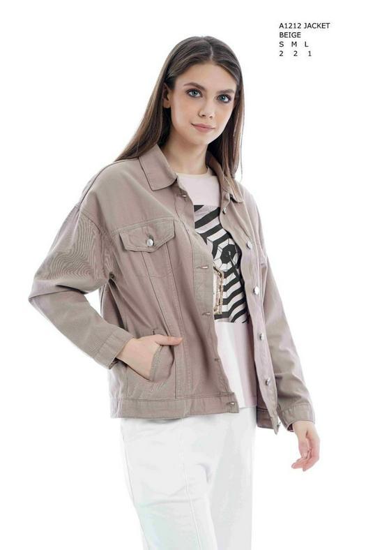 Женские куртки 962009