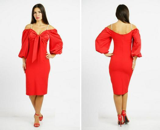 Вечерние платья 1056940