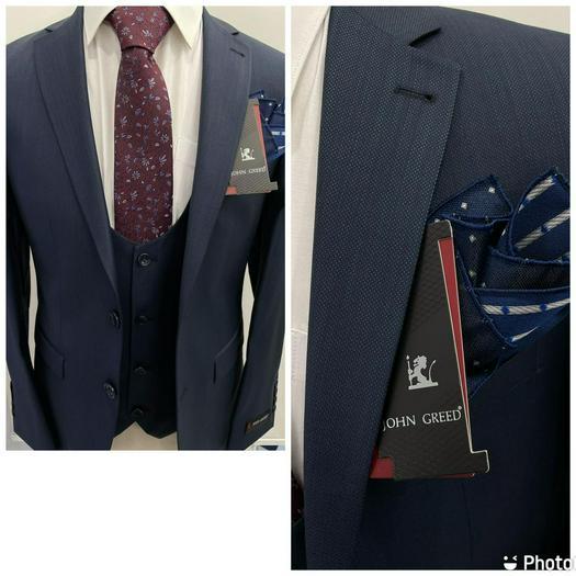 Мужские классич костюмы 1010075