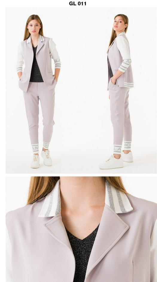 Женские костюмы 1012330