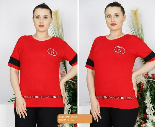 Батальные размеры футболки 993250