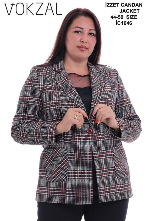 Женские пиджаки 1005032
