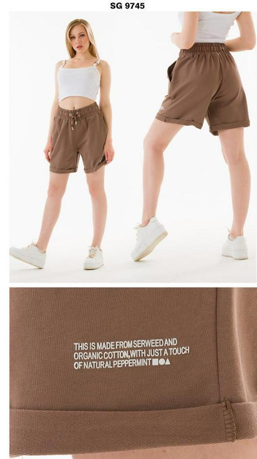 Женские шорты 965576