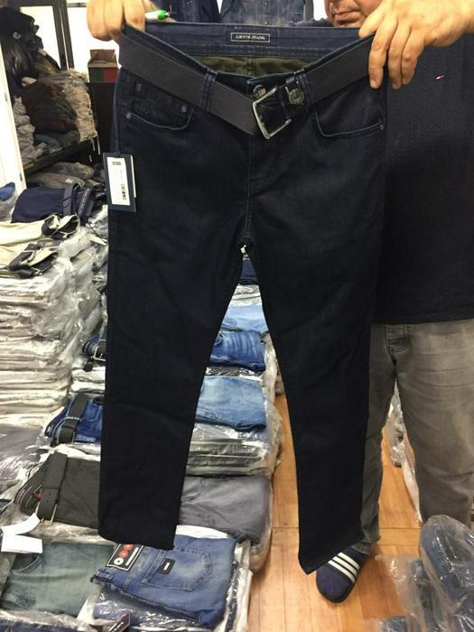 Мужские джинсы 1011628