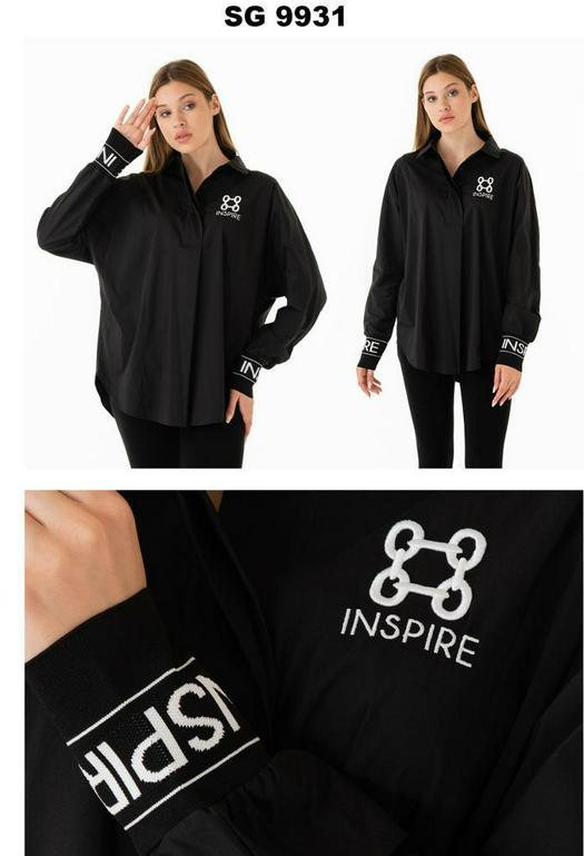 Женские рубашки 1012405