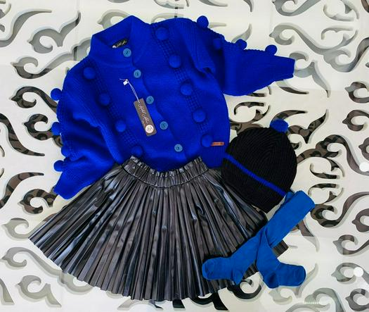 Одежда девочкам 1013708