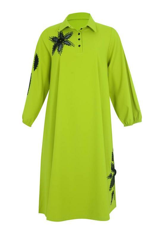 Большие размеры платья 1056120