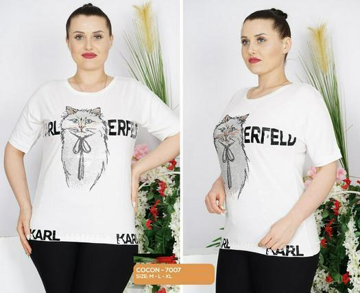 Батальные размеры футболки 993248