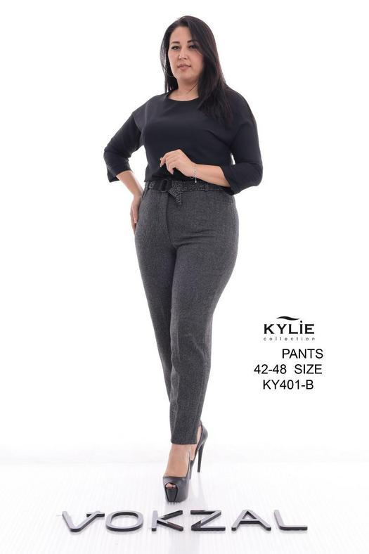 Большие размеры брюки 1056360