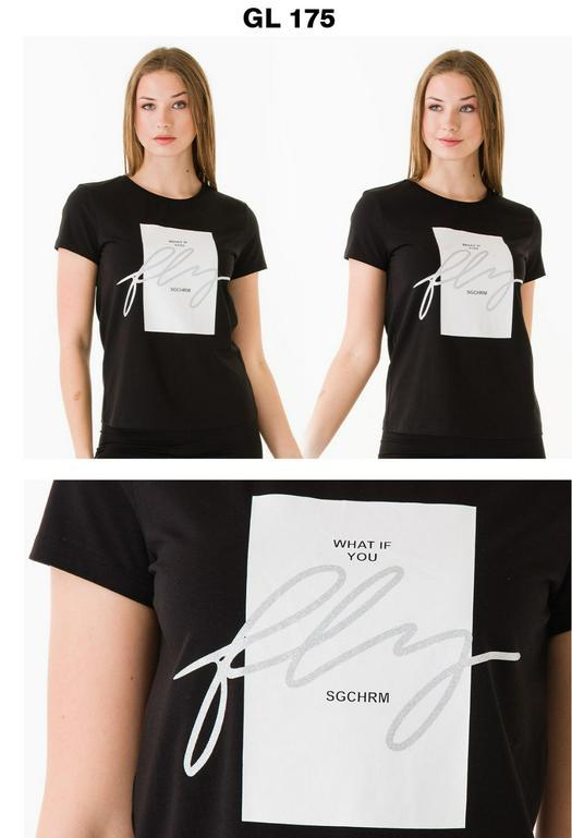 Женские футболки 966247