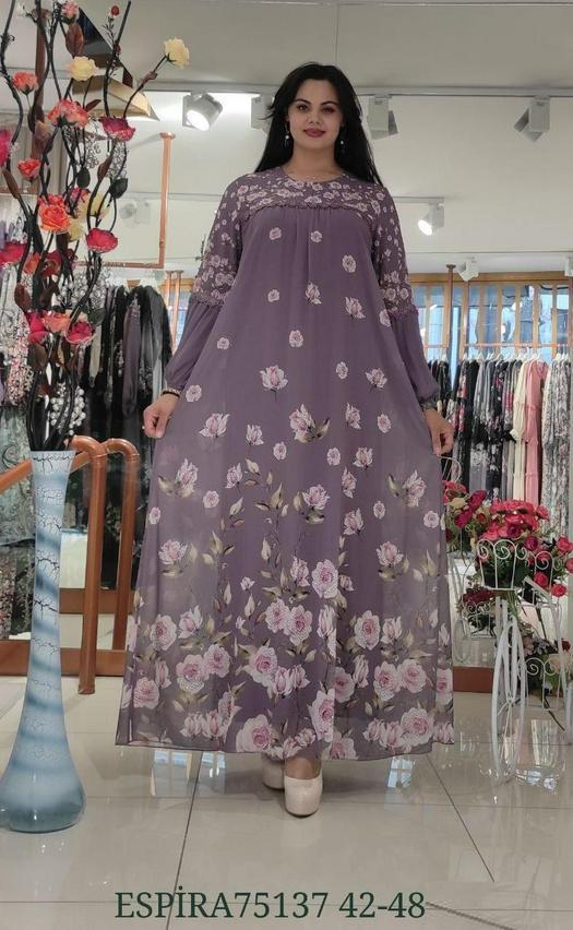 Мусульманская одежда нарядная 1009371