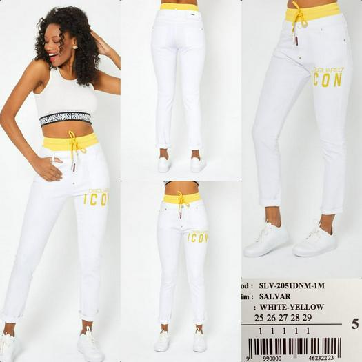 Джинсы брюки A.M.N. 964286