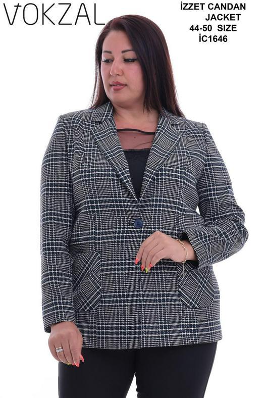 Женские пиджаки 1005030