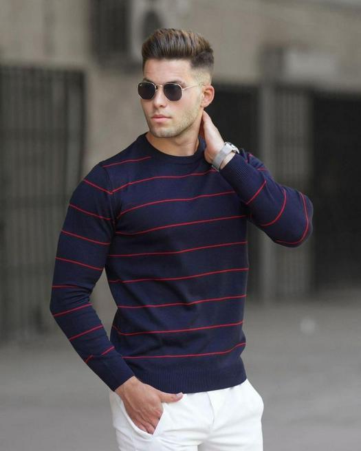 Мужские кофты свитера 1011870