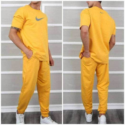 Мужские спорт костюмы 1012134
